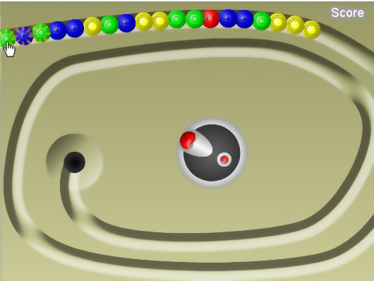 Marbles line